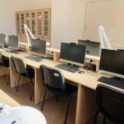 IT Science Lab