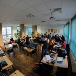 Tímy SPŠE úspešné na 2. Šarišskom hackathon-e