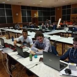 Medzinárodný úspech študentov elektropriemyslovky