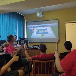 Prešovskí elektrotechnici majstrami sveta v robotike