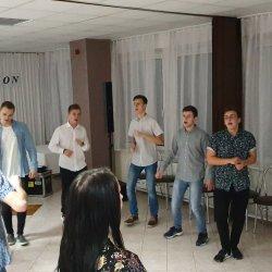 Študentský ples na ŠI SOŠP