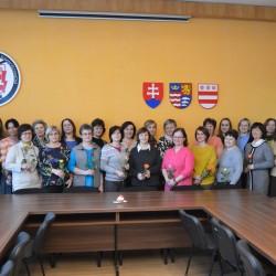 Medzinárodný deň žien v SPŠE