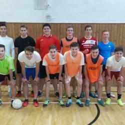 Futsalový turnaj SPŠE