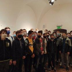 Výstava - Jan Saudek – LIFE - Mestská galéria Caraffka