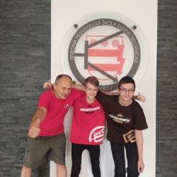 Po 10 rokoch opäť titul majstrov sveta v robotike pre SPŠE Prešov