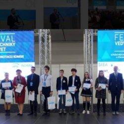 Festival vedy a techniky AMAVET, 22.ročník