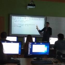 Učíme sa s hardvérom - BBC micro:bit