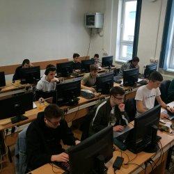 ZENIT v programovaní, krajské kolo - výsledky